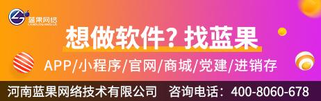 河南蓝果网络技术有限公司