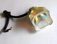 各种投影机灯泡
