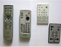 投影机遥控器