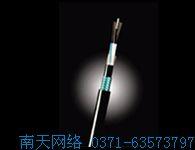 武汉长飞GYTY53,Y护套钢带铠装光缆,适用于管道、架空、直埋。