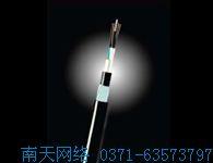 武汉长飞GYTA33(333),A护套钢丝铠装光缆,过河、爬坡。