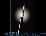 武汉长飞ADSS,全介质自承式光缆,自承式架空。