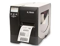 斑马ZM400条码打印机