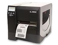 斑马ZM600条码打印机