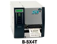 东芝B-SX4T条码打印机