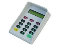 华昌 HCE902(密码键盘)磁卡设备
