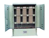 XF5-319K型卡接式通信電纜交接箱  詳細參數見公司網站介紹>>