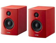 乐天下音箱2.0音箱系列 K910红色