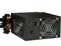 多彩电源|DLP-S650vb 符合IntelATX12V 2.2版设计规范,双路+12V输出,CPU独立供电、双路+12V过流保护功能,为双核处理器稳定运行提供强劲动力