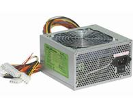 多彩电源 |  DLP-38A(海外版) 符合INTEL ATX12V 1.3版设计规范,加强+12V输出电流,为Prescott核心P4平台提供强大的动力支持