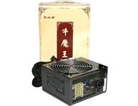大水牛电源 | PP500AAA(牛魔王)  额定功率:400W; SATA电源接口:3个; 大4Pin电源接口:6个;小4Pin电源接口:1个; 6Pin电源接口:2个