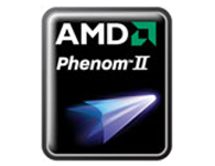 AMD 羿龙™ II 处理器