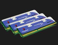 金士顿内存 | DDR3骇客神条(HyperX)