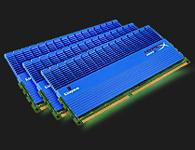 金士顿内存 | T1系列DDR3骇客神条(HyperX)