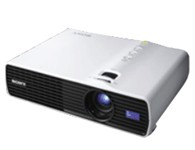 SONY  VPL-DX11 3LCD单镜头投影系统, 0.63*XGA液晶板BrightEra无机液晶板, 2.359.296 (1024*768*3)像素