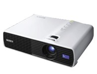 SONY VPL-DX15  3LCD单镜头投影系统, 0.63*XGA液晶板BrightEra无机液晶板, 2.359.296 (1024*768*3)像素