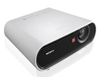 "SONY  VPL-EW7  3LCD单镜头投影系统,0.59""x3 BrightEra无机液晶面板 3,072,000(1280x800x3)像素"