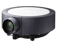 SONY  VPL-FH300L   3LCD单镜头投影系统,1.2英寸2Kx1K LCD液晶板 6,635,520(2048x1080x3)像素