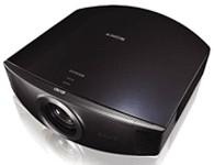 SONY  VPL-VW85 3片SXRD芯片/单镜头投影系统,0.61英寸(15.4mm) SXRD面板, 6,220,800(2,073,600x3)像素