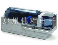 斑马 p430i   16位LCD显示,每小时可打印高达102张全色双面卡片(YMCKOK)
