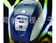 斑马P120i证卡打印机