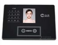 汉王C330 产品类型:人脸识别考勤机 存储量:用户容量:300人记其他特性:识别算法:DualSensor备注:液晶