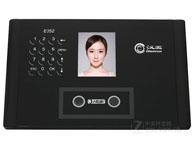 汉王E352 门禁控制产品类型:人脸识别考勤机 存储量:用户容量:500人记录容量:15万条算法 备注:人脸识别: