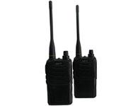 好信通750 语音提示,超强信号,超长待机,模拟数字亚音频,标准5W功率