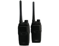 万华天H23 语音提示,超强信号,模拟数字亚音频,≤5W功率,手机电池