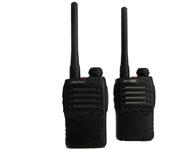 自由通628 语音提示,手电筒,模拟数字亚音频,≤5W功率,