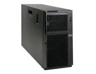 IBM System x3500 M4 外形/高度 塔式/5 U(可机架安装) 处理器(最大) 多达 2 个英特尔至强处理器 E5-2600 产品系列 (2.9 GHz),8.0 GT/s QPI 系统速度,每处理器插槽 20 MB 缓存 处理器数量(标配/最大) 1/2 缓存(最大) 每处理器高达 20 MB 内存(最大) 最多 384 GB 的 DDR3 RDIMM、768 GB‡