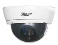大華  防暴半球攝像機(3.6mm鏡頭)