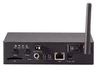 大華便攜式網絡視頻服務器