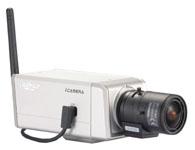 大華標準室內槍型網絡攝像機