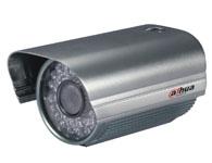 大華紅外防水彩色槍式攝像機