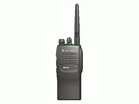 摩托罗拉GP328(锂电) 手台 通讯频道:16个 频率范围:30-50/66-88/136-174/30