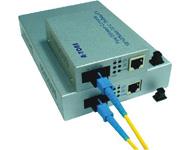網銳通光纖收發器
