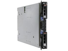 IBM BladeCenter HS22(7870A2C)产品类别:刀片式 CPU型号:Xeon E5504 2GHz 标配CPU:1颗