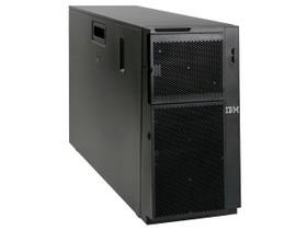 IBM System x3400 M3  外形/高度 塔式/5 U(可机架安装) 处理器(最大) 每个处理器插槽配备 12 MB 缓存的四核英特尔® 至强® E5620 2.40 GHz 处理器(标配),或每个处理器插槽配备 12 MB 缓存的六核英特尔®至强® X5675 3.06 GHz 处理器(仅按订单配置) 处理器数量(标配/最大) 1/2 缓存(最大) 每