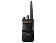 摩托罗拉 A6 射频输出功率:5W 8个通信频道