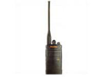 摩托罗拉 MagOne A10 射频输出功率: 5W 10个信道数量 频率范围:438-470MHz 146-174MHz