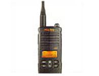 摩托罗拉 MagOne A12 功率选择—2/4瓦(UHF)与2/5瓦(VHF) 16个信道 频率范围:438-470MHz 146-174MHz