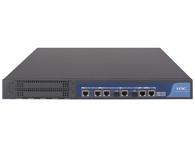 H3C防火�� SecPath F1000-S-AC 主�C-�p交�流�源(4GE/2Slot) VPN安全�W�P �W�j端口:1��配置口(CON)、1����