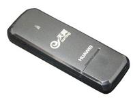 华为 EC1261  设备类型:电信3G上网卡 网络类型:3G:CDMA 2000 1x RTT 数据传输:下行最大3.1Mbps 上行 总
