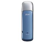 中兴 AC2736  设备类型:电信3G上网卡 网络类型:3G:CDMA2000 1x EV-DO 数据传输:下行最大3.1Mbps 上行