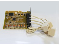 維卡V08模擬電話錄音卡