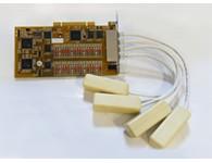 維卡V16模擬電話錄音卡