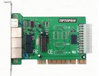 利谱硬盘隔离卡 TP-901
