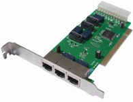 利谱硬盘隔离卡 TP-901ESD