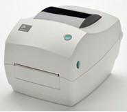 斑马GK888t/d.打印方法: 热转印/热敏 EPL 和 ZPL 编程语言标准 32 位 RISC 处理器 繁体、简体中文字体集 机身结构: ABS 双层结构 OpenACCESS™ 设计
